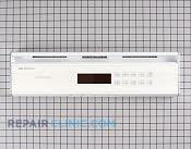Control  Panel - Part # 751537 Mfg Part # 99001148