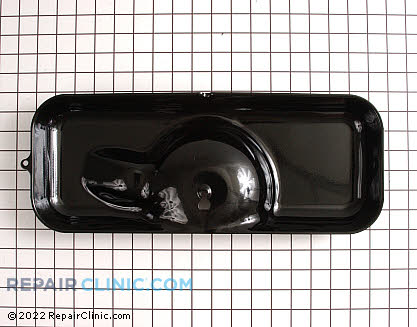 Drain Pan 240346901 Main Product View