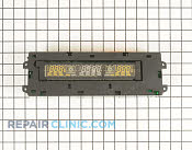 Oven Control Board - Part # 963818 Mfg Part # WB27T10430