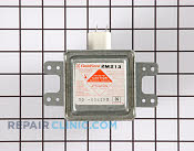 Magnetron - Part # 757701 Mfg Part # 10QBP0233