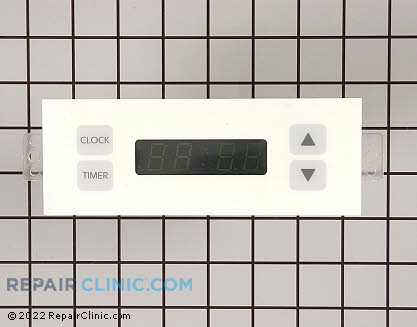 Circuit Board & Timer R9900140        Main Product View