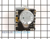 Circuit Board & Timer - Part # 276945 Mfg Part # WE4X875