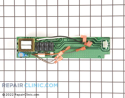 Dispenser Control Board 241708202       Main Product View
