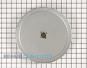 Pulley - Part # 1246177 Mfg Part # Y330076