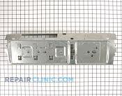 Control  Panel - Part # 544073 Mfg Part # 38171