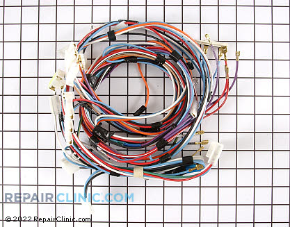 Wire Harness 8299879 Main Product View