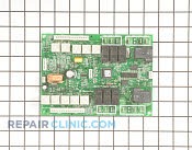 Circuit Board & Timer - Part # 1155392 Mfg Part # 316434800