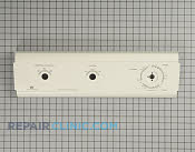 Control  Panel - Part # 1154925 Mfg Part # 134520700