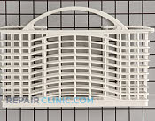 Dishrack - Part # 419144 Mfg Part # 154238801