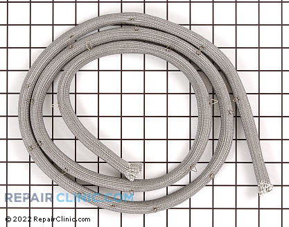 Door Seal 316230900       Main Product View
