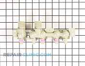 Water Inlet Valve - Part # 1089330 Mfg Part # WH13X10017