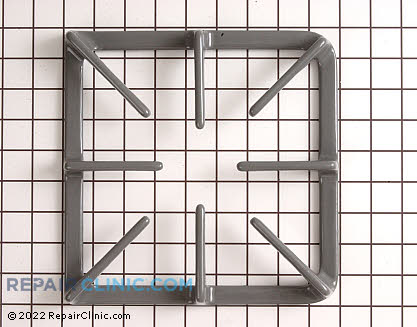 Burner Grate 316213801 Main Product View