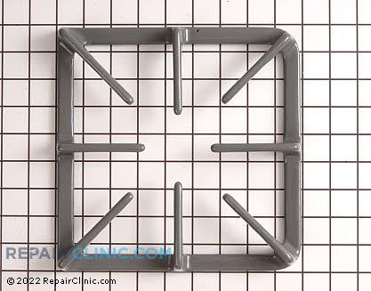 Burner Grate 316213801 Main Product View