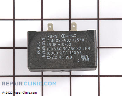 Capacitor 7016584 Main Product View