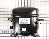 Compressor & Sealed System - Part # 1256464 Mfg Part # 7002026