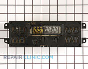 Oven Control Board - Part # 824201 Mfg Part # WB27T10174