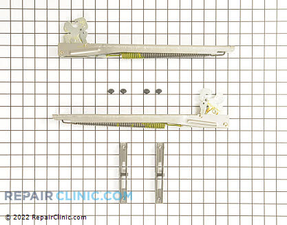 Oven Door Hinge 5304445977 Main Product View