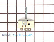 Surface Element Switch - Part # 1166982 Mfg Part # WB24T10119