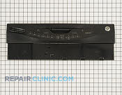 Touchpad and Control Panel - Part # 1168384 Mfg Part # WD34X11117