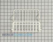 Wire Basket - Part # 1169885 Mfg Part # WR21X10111