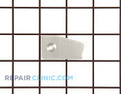 Door Hinge - Part # 1053612 Mfg Part # 15-0648-02
