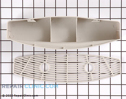 Drip Tray WS28X10016      Main Product View