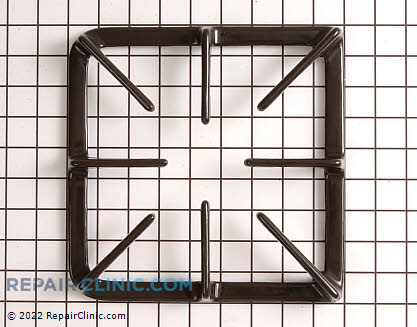 Grate & Griddle 316213803 Main Product View