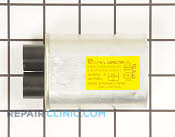 High Voltage Capacitor - Part # 1198254 Mfg Part # 5304456110