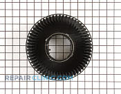 Blower Wheel - Part # 1173053 Mfg Part # SR531068