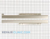 Trim Piece - Part # 1166070 Mfg Part # 8074342-95