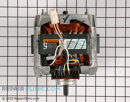 Drive Motor 8314869         Main Product View
