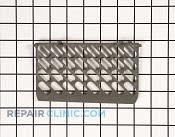 Silverware Holder - Part # 961689 Mfg Part # 8519695