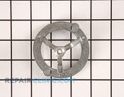 Surface Burner Base - Part # 769028 Mfg Part # WB02K10006