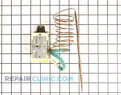 Thermostat - Part # 500379 Mfg Part # 318058800