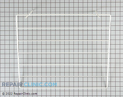 Wire Shelf 4356477 Main Product View