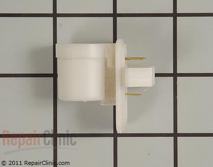 Light Socket W10191429 Main Product View