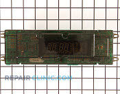 Oven Control Board - Part # 822165 Mfg Part # 31949401