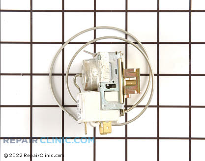 Temperature Control Thermostat 216717900 Main Product View