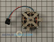 Convection Motor - Part # 1086045 Mfg Part # WB26T10013