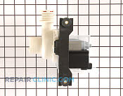 Drain Pump - Part # 1467804 Mfg Part # 137108000