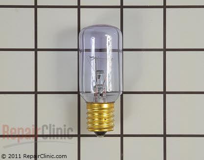 kenmore refrigerator light bulb 2326255. Black Bedroom Furniture Sets. Home Design Ideas