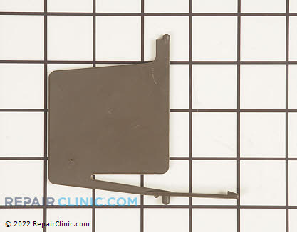 Air Baffle C6444102 Main Product View