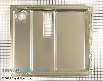 Inner Door Panel W10056249 Main Product View