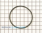 Drive Belt - Part # 1225400 Mfg Part # WD-0350-02