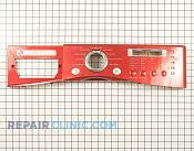 Control  Panel - Part # 1314798 Mfg Part # 3721ER1273H