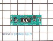 Main Control Board - Part # 1191421 Mfg Part # 216944300