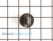 Knob, Dial & Button - Part # 382133 Mfg Part # 10591702