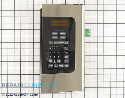 Control  Panel WB07X11014 Main Product View