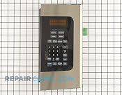 Control  Panel - Part # 1262467 Mfg Part # WB07X11014