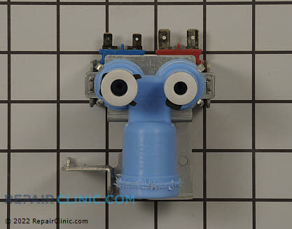 Water Inlet Valve WR57X10082      Main Product View